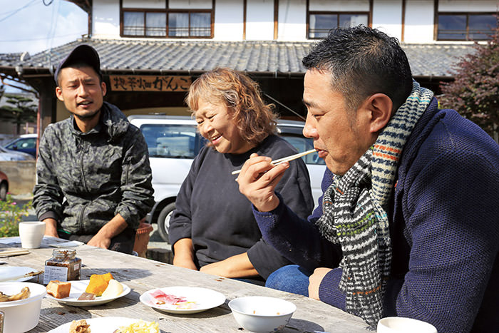 いま「糸島」グルメがアツい! 〜「一期一味糸島定食」ができるまで〜_2
