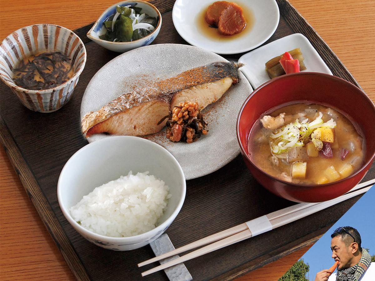 いま「糸島」グルメがアツい! 〜「一期一味糸島定食」ができるまで〜