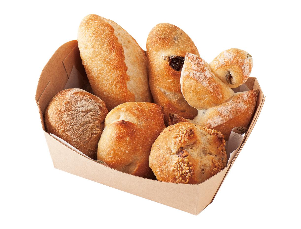 いま、手土産に求められるパン。セレクトのポイントは「きちんと感」_4