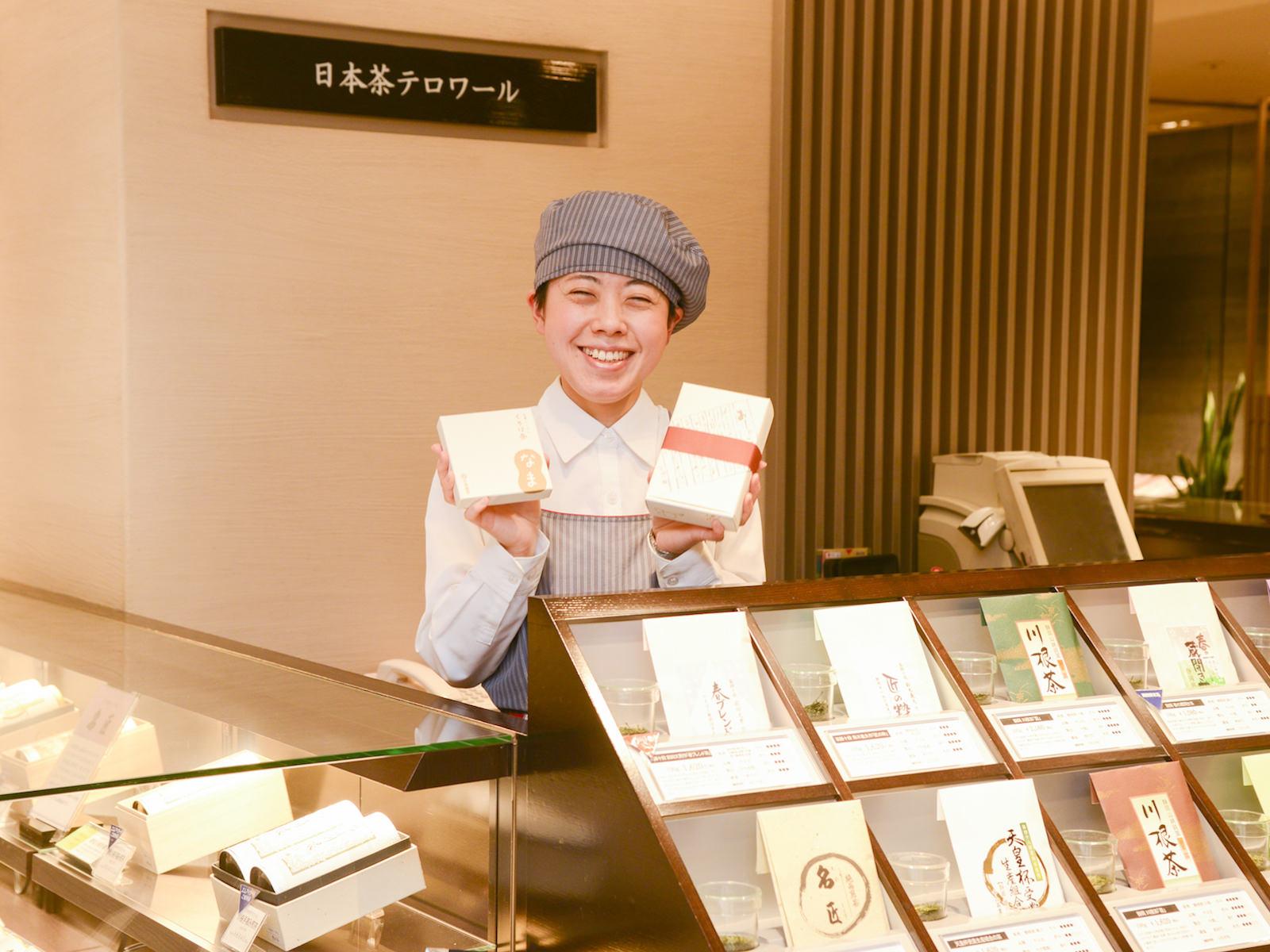 【連載】食品フロアスタッフが本気で勧める、あの店の「コレおいしい!」_1