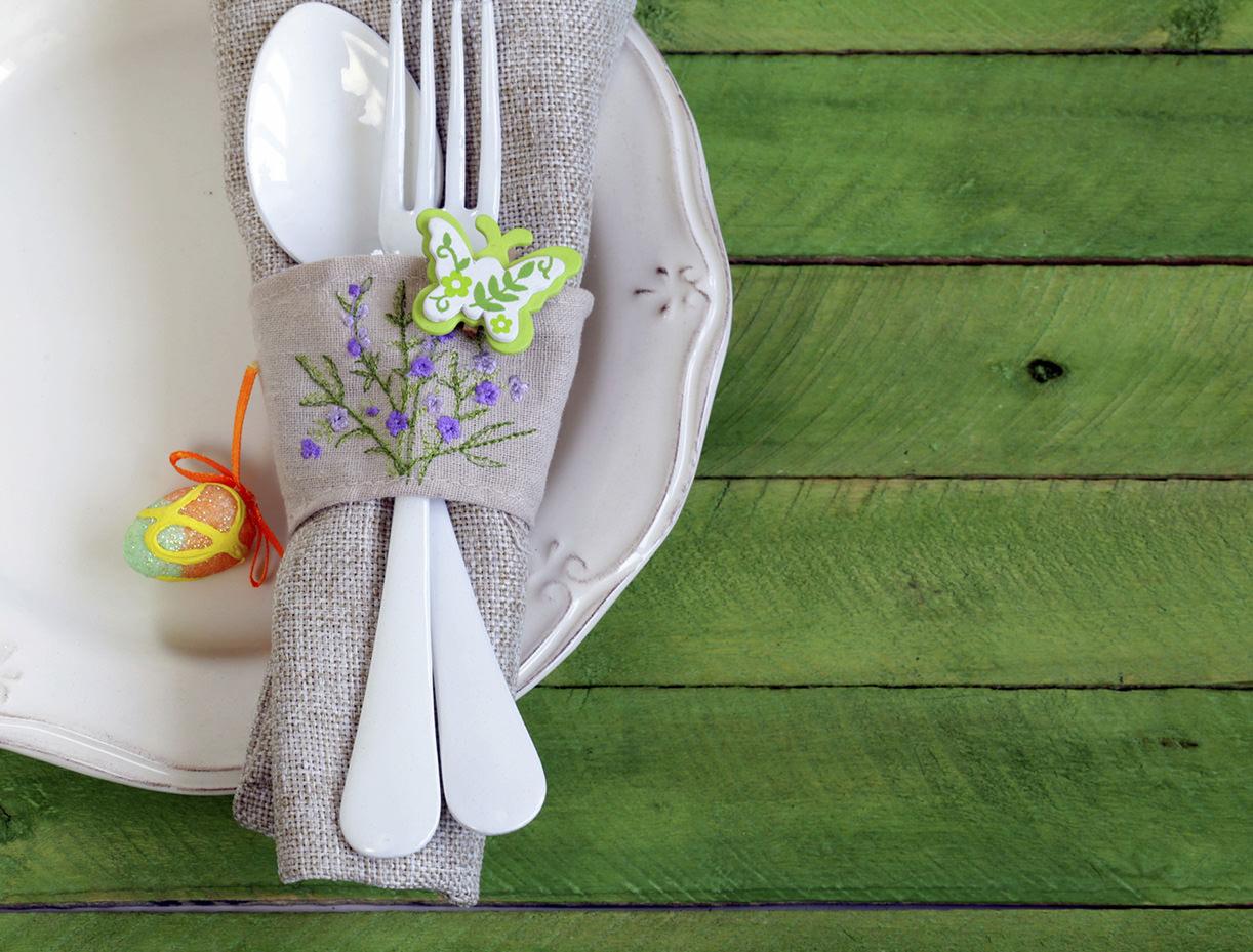 モチーフをかたどったアイテムがずらり。「食」で祝う春のイースター_1