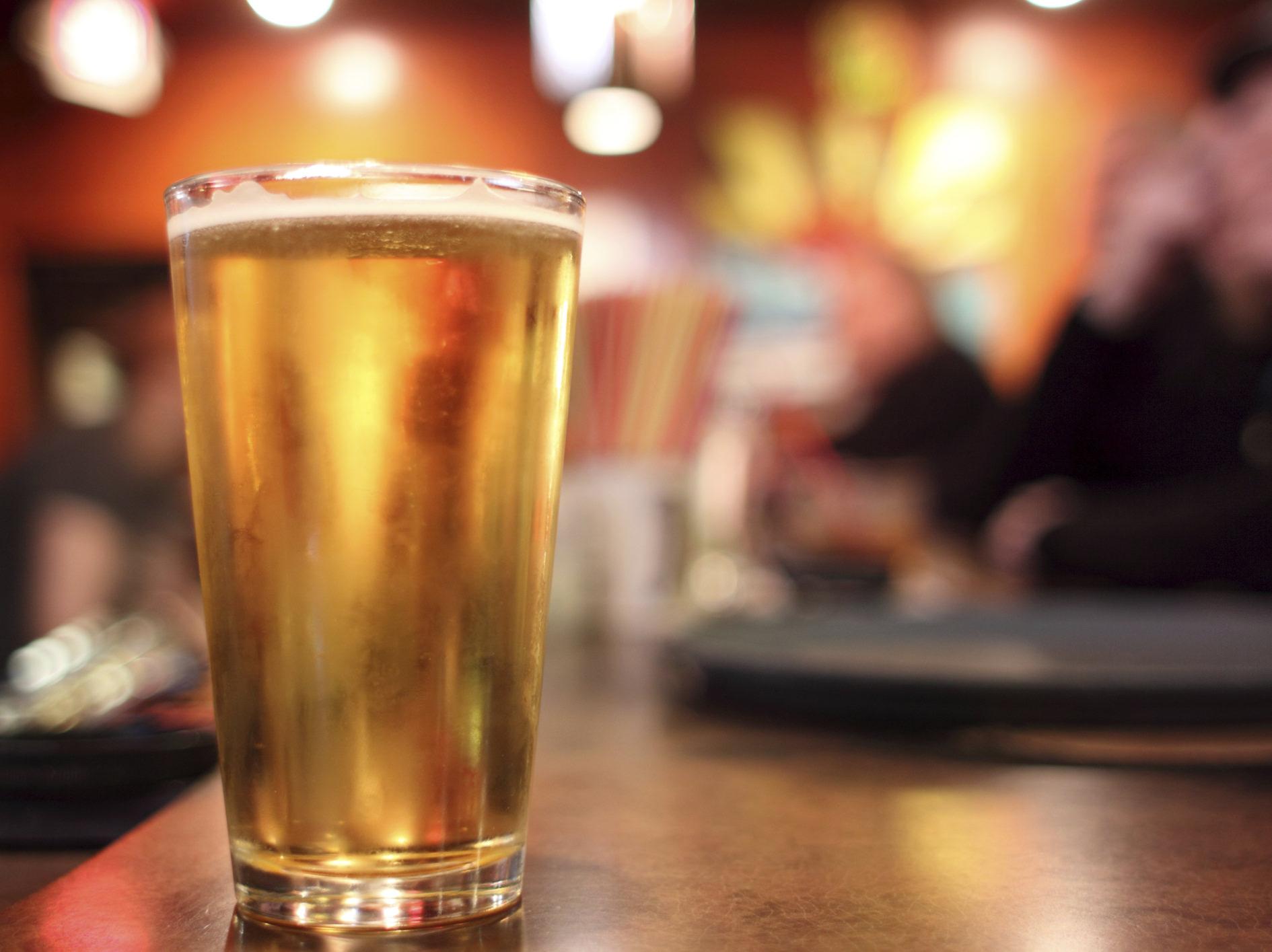 人気急上昇中のクラフトビールのイメージ画像