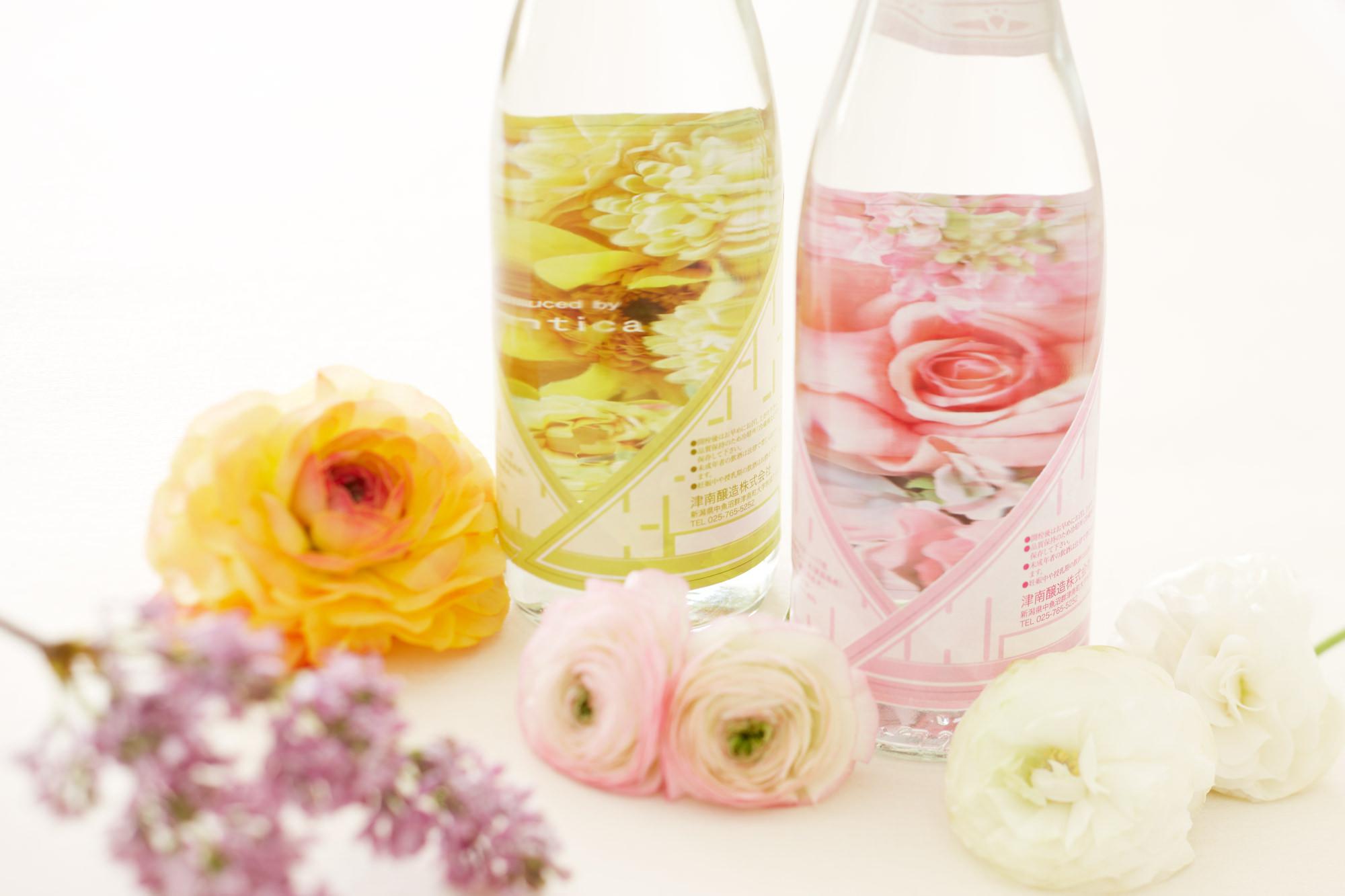 華やぐデザイン日本酒でカンパイを。母の日に選びたい新ギフト_2
