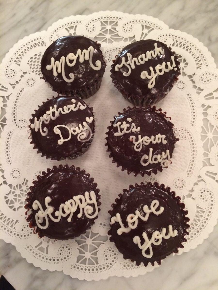 甘くてカワイイものが大好きなお母さんに、母の日限定のカップケーキを!_2