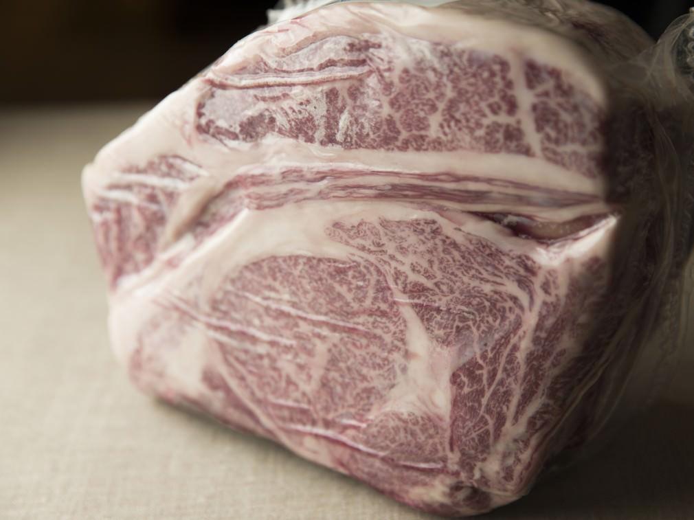 伊勢丹新宿店「アイズミートセレクション」でおすすめの赤身肉の画像