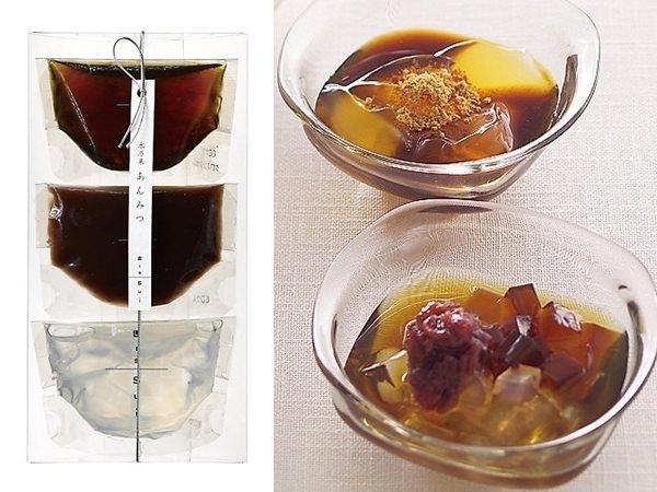 新感覚の和菓子<ISSUI>の水乃果の画像
