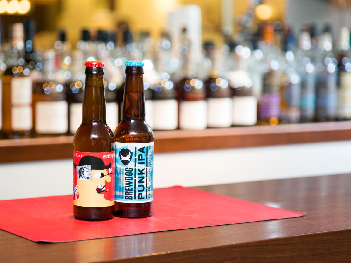 知らないなんてもったいない! 数百円で広がるクラフトビールの世界_1