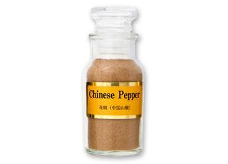 <朝岡スパイス>の花椒粉末の画像
