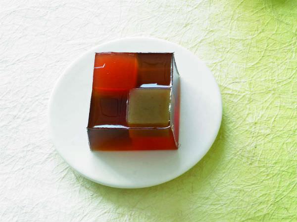 スイーツで楽しむ、日本のお茶の世界_3