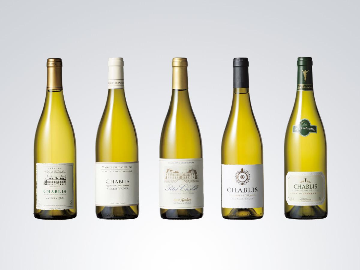 辛口白ワインの代名詞「シャブリ」。違いを知って飲み比べたい!_2