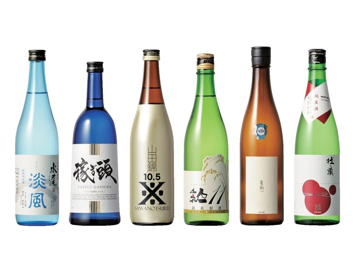 軽やかな日本酒と酒造仕込みの酒肴を味わう、初夏の晩酌