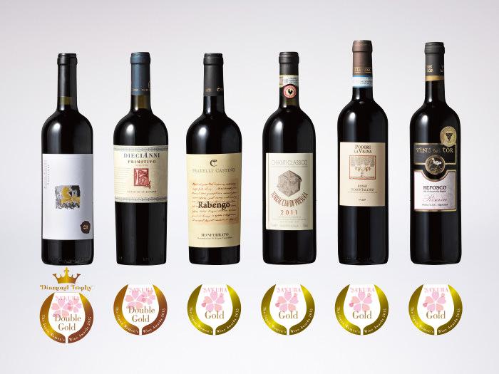 ワインの女性プロフェッショナルが選ぶ、サクラアワード2015のキラ星ワインたち_3