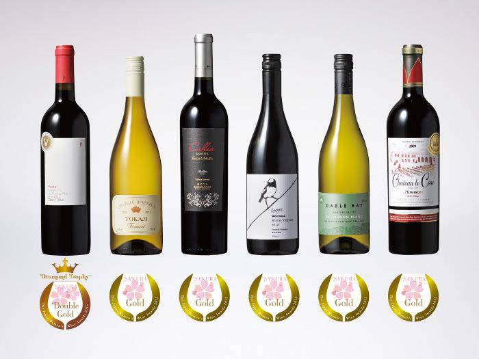 ワインの女性プロフェッショナルが選ぶ、サクラアワード2015のキラ星ワインたち_4