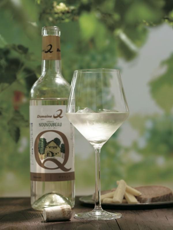 どこよりも早く解禁! 国産新酒ワイン「ヌーヌーボー」の愉しみ方01