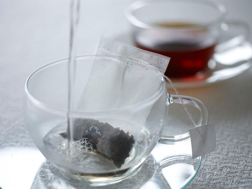 新感覚! コーヒーから生まれたお茶「カスカラティー」がすごい