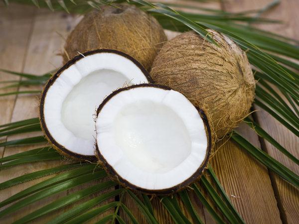 捨てる部分のない優秀作物「ココナッツ」の画像