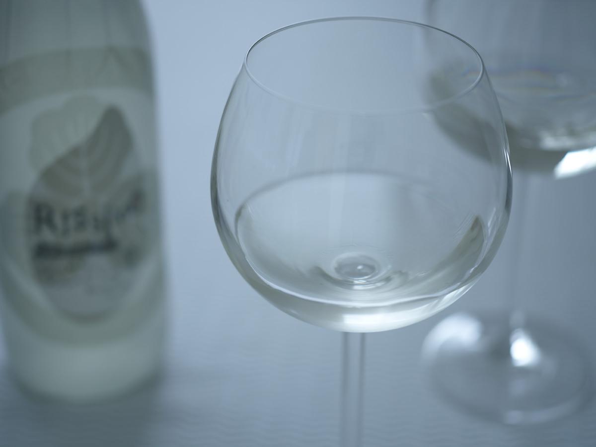 日本酒の新しい楽しみ方。ワイングラスでいただく和酒「RISSIMO」_1