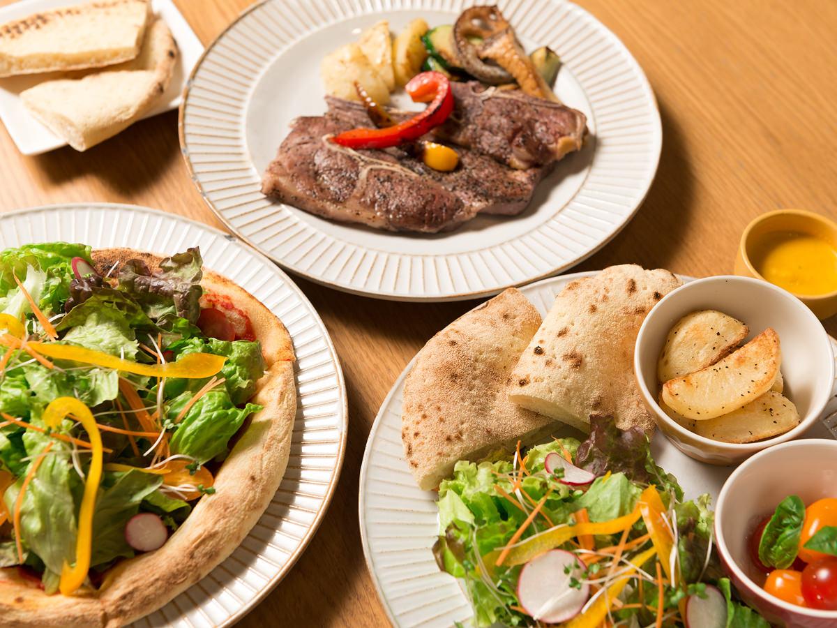 世界をつなげる「ハラール食」は、おいしく、安全、そして身近でした_1