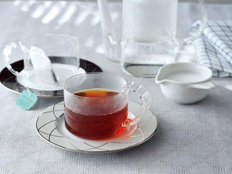 早起きは三文の徳。この夏は「朝茶」で、運気を呼びこもう_01