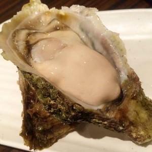 岩牡蠣の画像