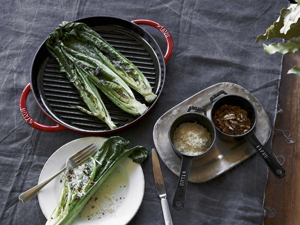 ホーロー製のイカした鍋。「ストウブ」で、もっとおいしくできる夏の定番メニュー_2