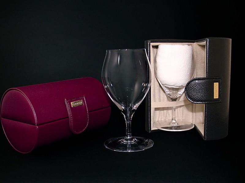ワイングラスと旅に出る。ロブマイヤーが彩る土地の美酒の味わい