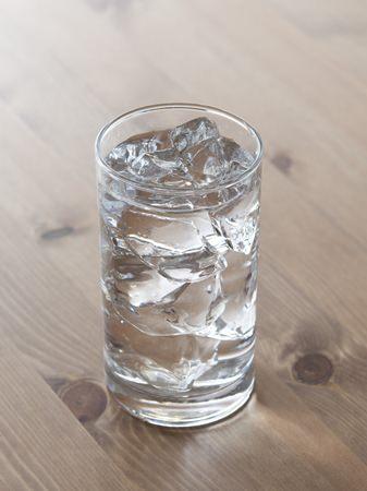 泡盛の水割りの画像