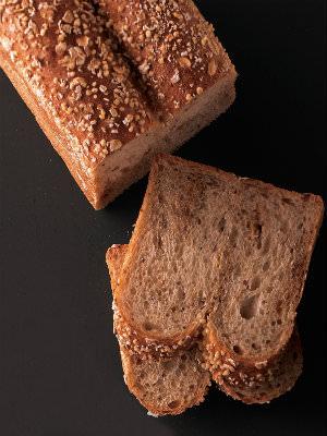 <アンデルセン>5種の穀物ブレッドの画像