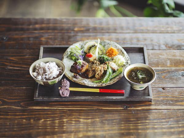 自然の恵みたっぷりの「やんばる野菜」で沖縄のパワーをチャージ!_2