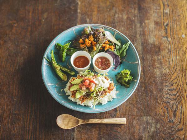 自然の恵みたっぷりの「やんばる野菜」で沖縄のパワーをチャージ!_3