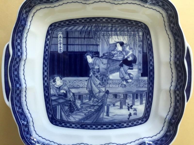 「ヨコハマブルー」で食卓にも夏の装いを。横濱 増田窯の魅力