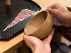 茶人SOTOさんの「テーブル茶の湯」入門_5