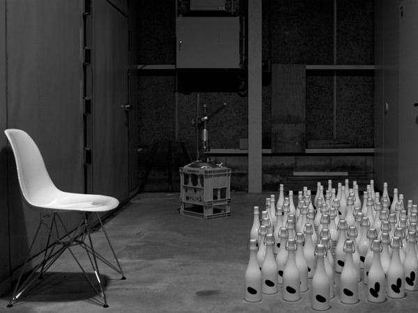 ファッションブランドとのコラボレーションなども展開する、大嶺酒造「Ohmine」の画像