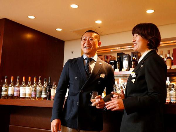 お酒は20歳になってから、ウイスキーは20周年になってから!_2