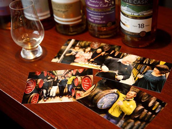 お酒は20歳になってから、ウイスキーは20周年になってから!_4