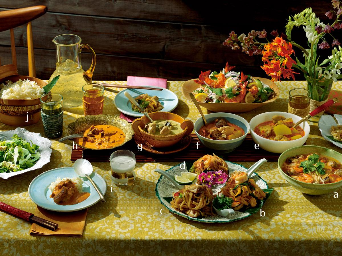 クックパッドで作れる本格タイ料理レシピ - NAVER …