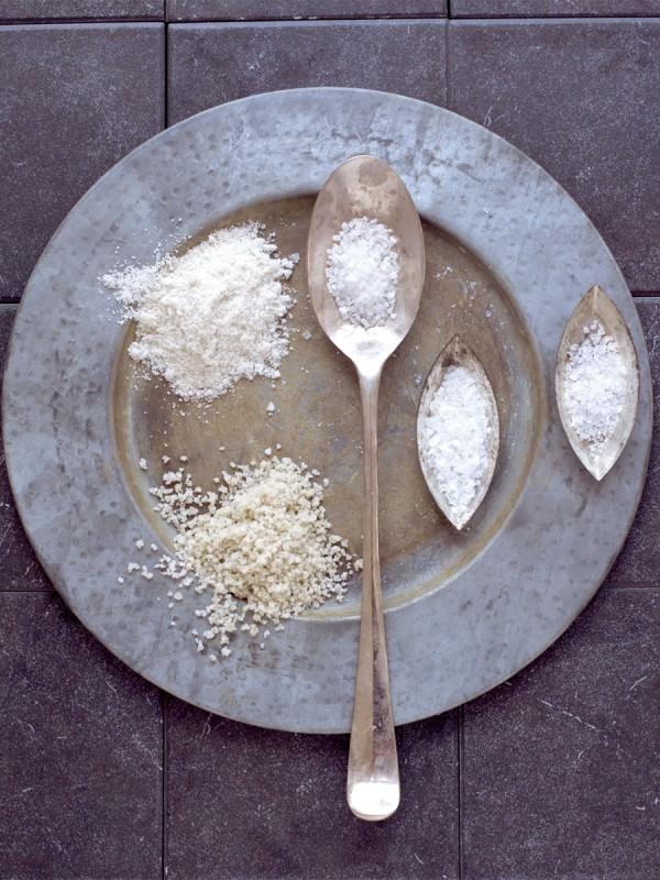 知れば料理が変わる! 調味料の基本「塩」のこと_1