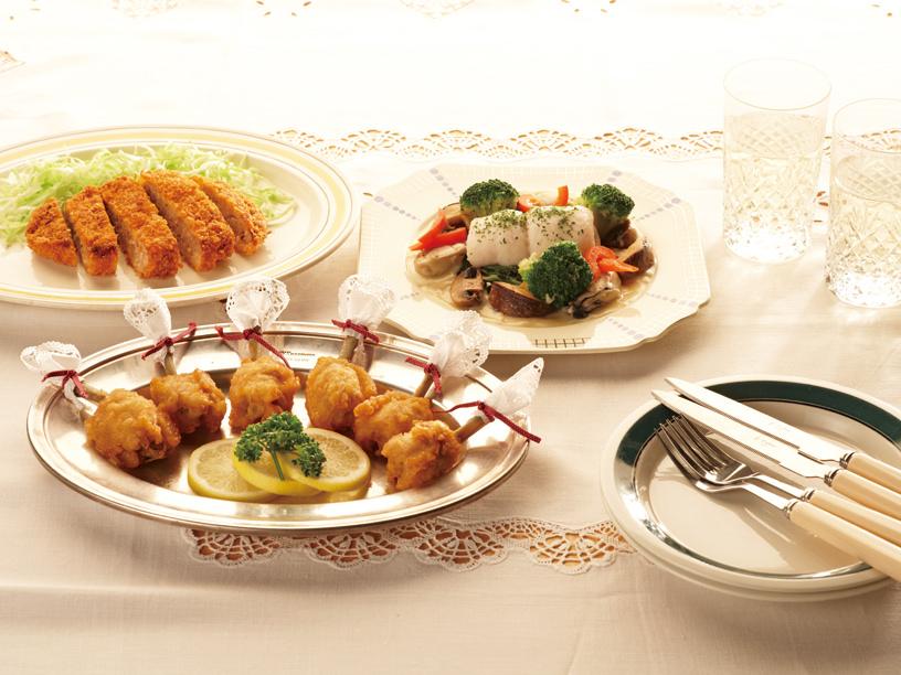 ノスタルジックな昭和の味、再訪。「懐かしの外国料理」を召し上がれ