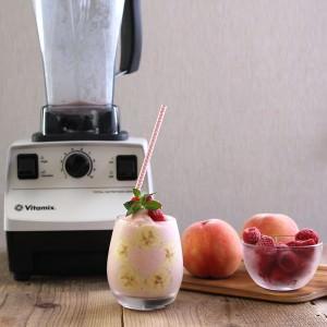『mai_smoothie』直伝レシピ! バイタミックスで作る ひやひやスムージーで夏バテ対策!_5