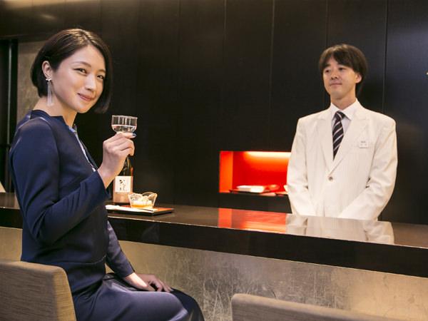 犬山紙子の「伊勢丹新宿店食品フロア探検隊!」第3回・日本酒の大滝に誘われて…_2