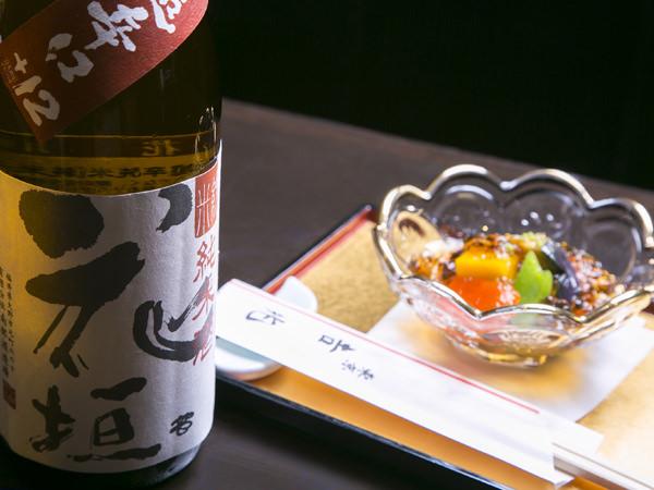犬山紙子の「伊勢丹新宿店食品フロア探検隊!」第3回・日本酒の大滝に誘われて…_3
