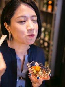 犬山紙子の「伊勢丹新宿店食品フロア探検隊!」第3回・日本酒の大滝に誘われて…_4