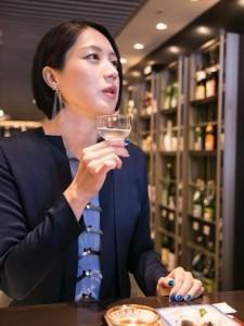 犬山紙子の「伊勢丹新宿店食品フロア探検隊!」第3回・日本酒の大滝に誘われて…_7