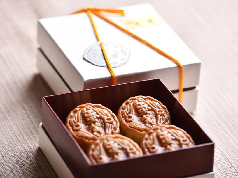 家族円満の想いを「月餅」に重ね、「中秋節」を日本流に楽しむ