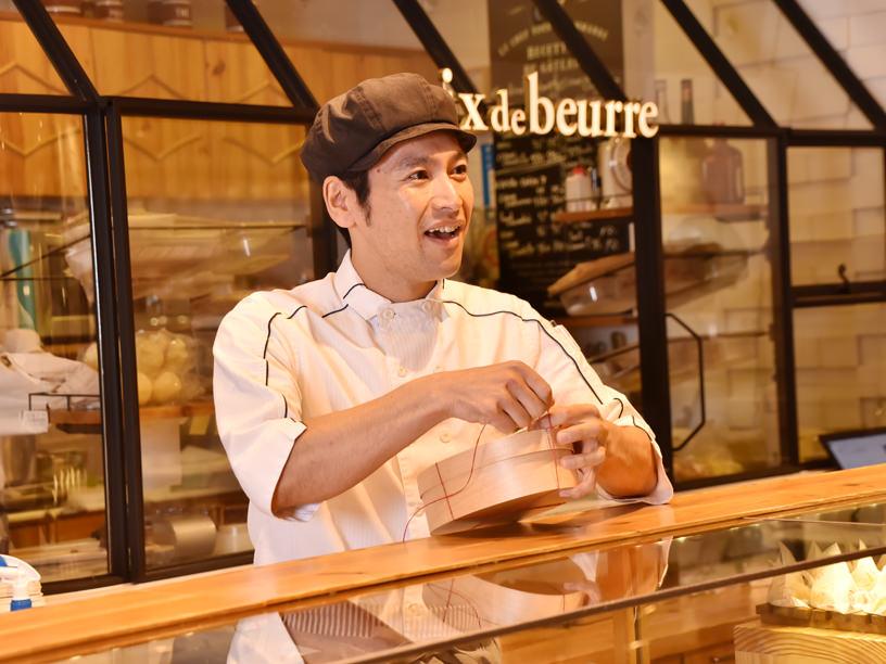 食品フロアスタッフが本気で勧める、あの店の「コレおいしい!」#7