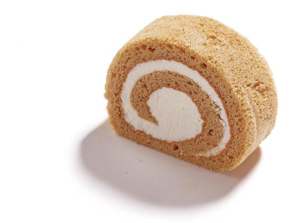 <パティスリー・ラ・ノブティック>のふすまロールケーキ