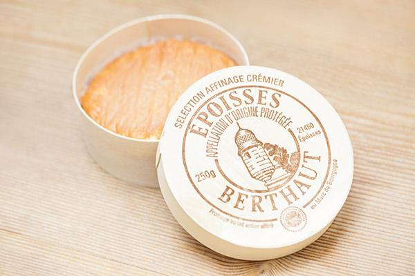 <フロマジュリー HISADA>のチーズ