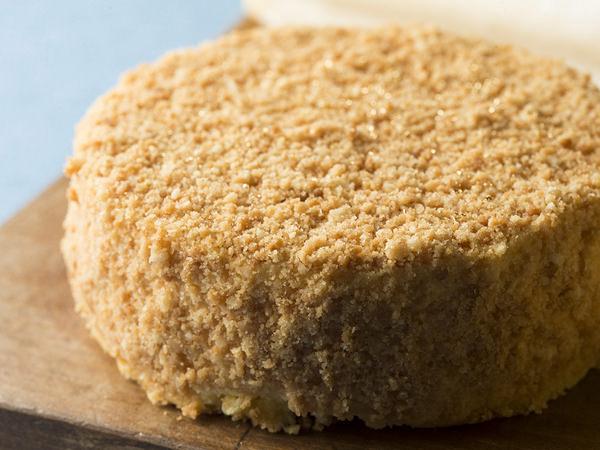 アンリ・シャルパンティエ Wチーズケーキ