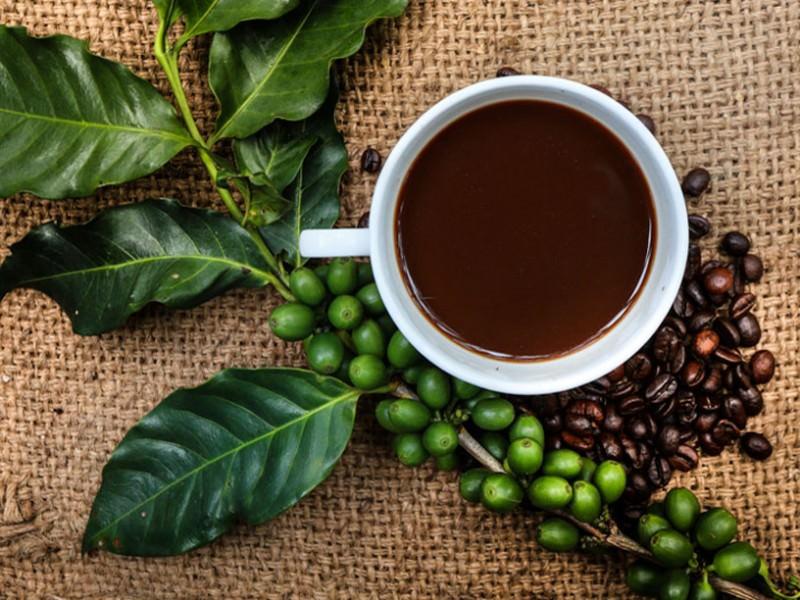 コーヒーのイメージ
