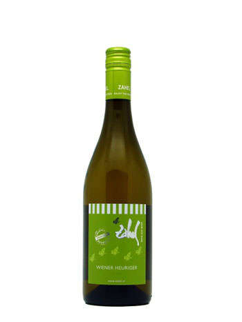 オーストリアの新酒、『ツァーヘル・ウィーナー・ホイリゲ』